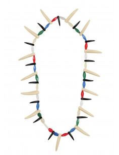Collar canibal