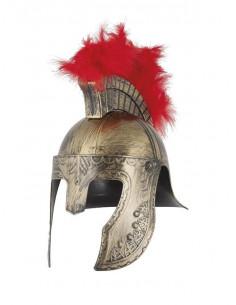 Casco de Soldado Espartano