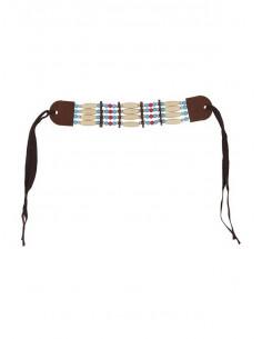 Collar indio cherokee