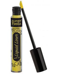 Maquillaje líquido al agua Amarillo