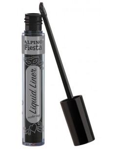 Maquillaje Líquido al agua Negro