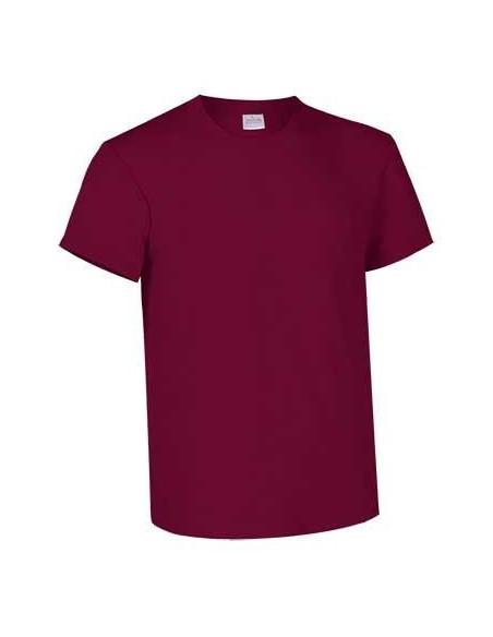 Camiseta cuello redondo para fiestas