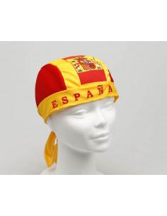 Pañuelo España
