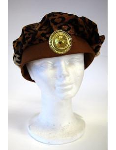 Sombrero de paje real adulto