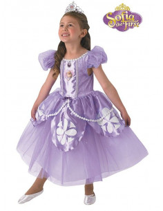 Disfraz Sofia The First Disney