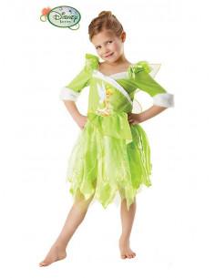Disfraz Campanilla Winter para niña