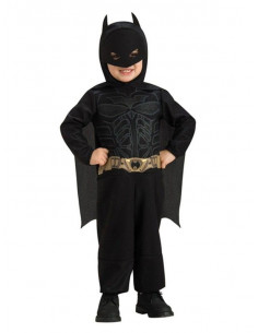 Disfraz Batman The Dartk Knight Rises bebé