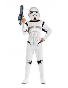Disfraz Stormtrooper classic adulto