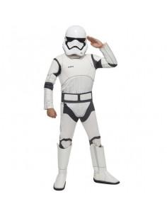 Disfraz Stormtrooper Premium infantil