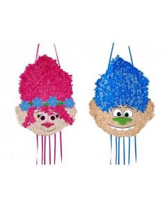 Piñata Trolls mediana