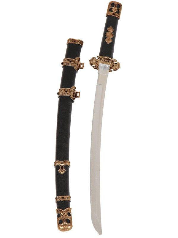 Espada lujo ninja