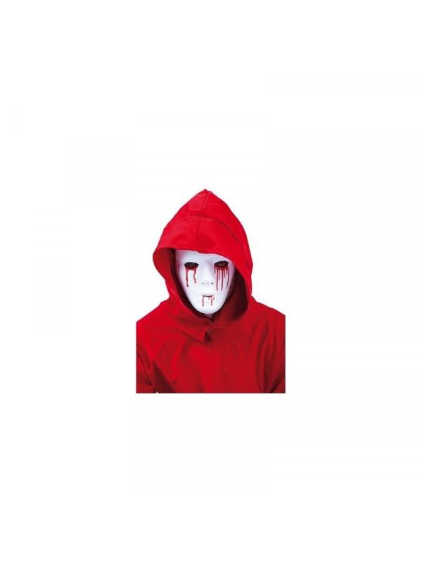 Máscara bloody man