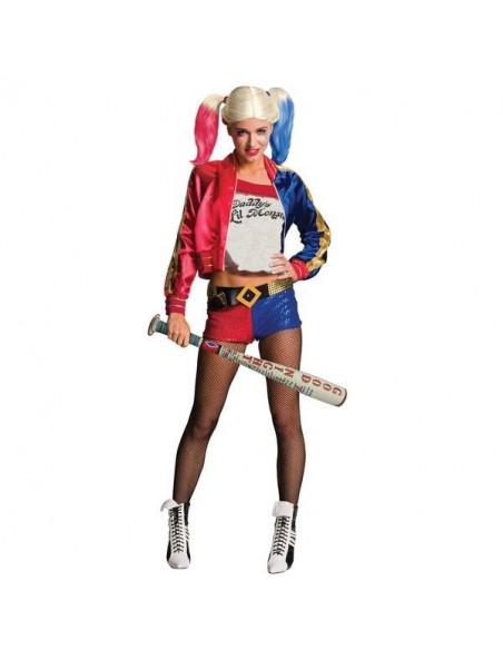 Bate de Harley Quinn