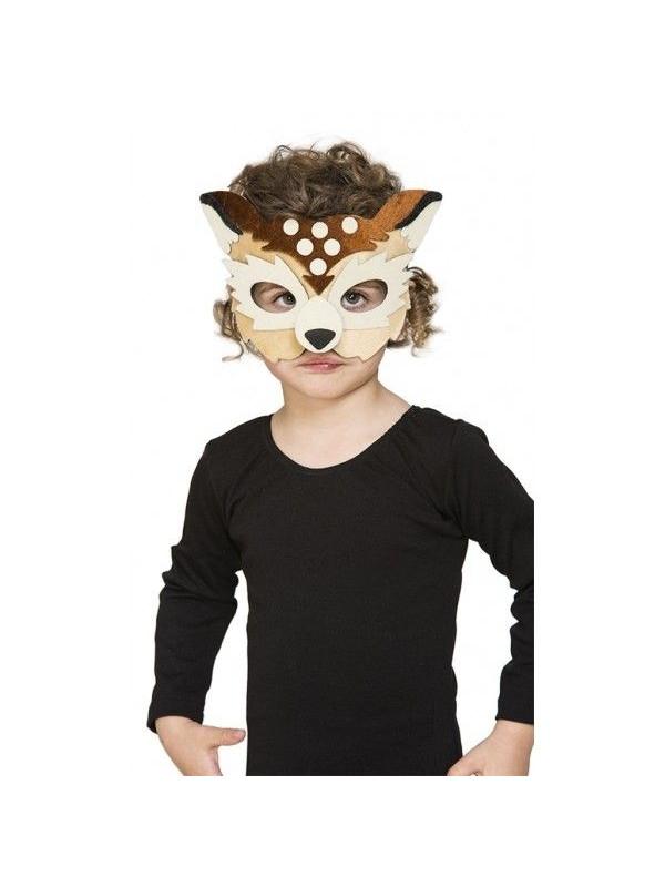 Careta de ciervo
