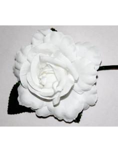 Flor de flamenca grande