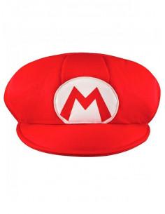 Gorro Mario para adulto