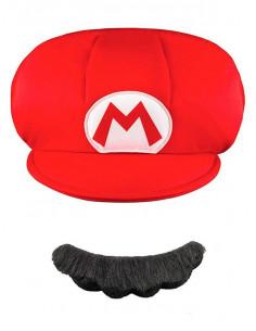 Set Mario para niño