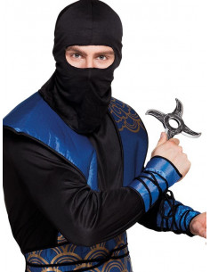 Estrella ninja