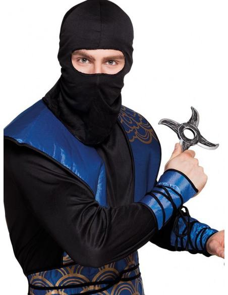 Estrella ninja detalle