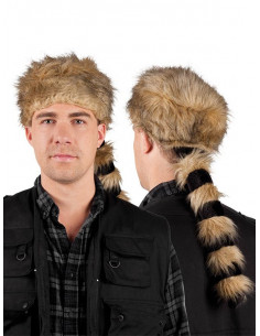 Sombrero cazador Alaska
