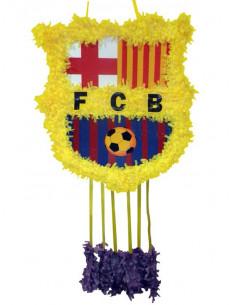 Piñata Barsa escudo