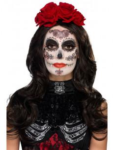 Kit maquillaje Catrina