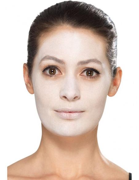 Kit maquillaje Catrina paso 1
