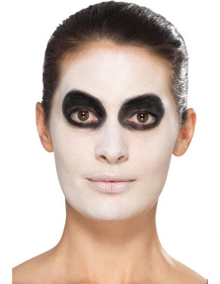 Kit maquillaje Catrina paso 2