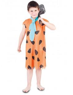Disfraz Pedro Picapiedra para niño