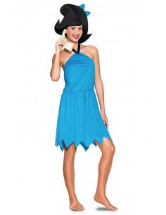 Disfraz Betty Marmol para mujer