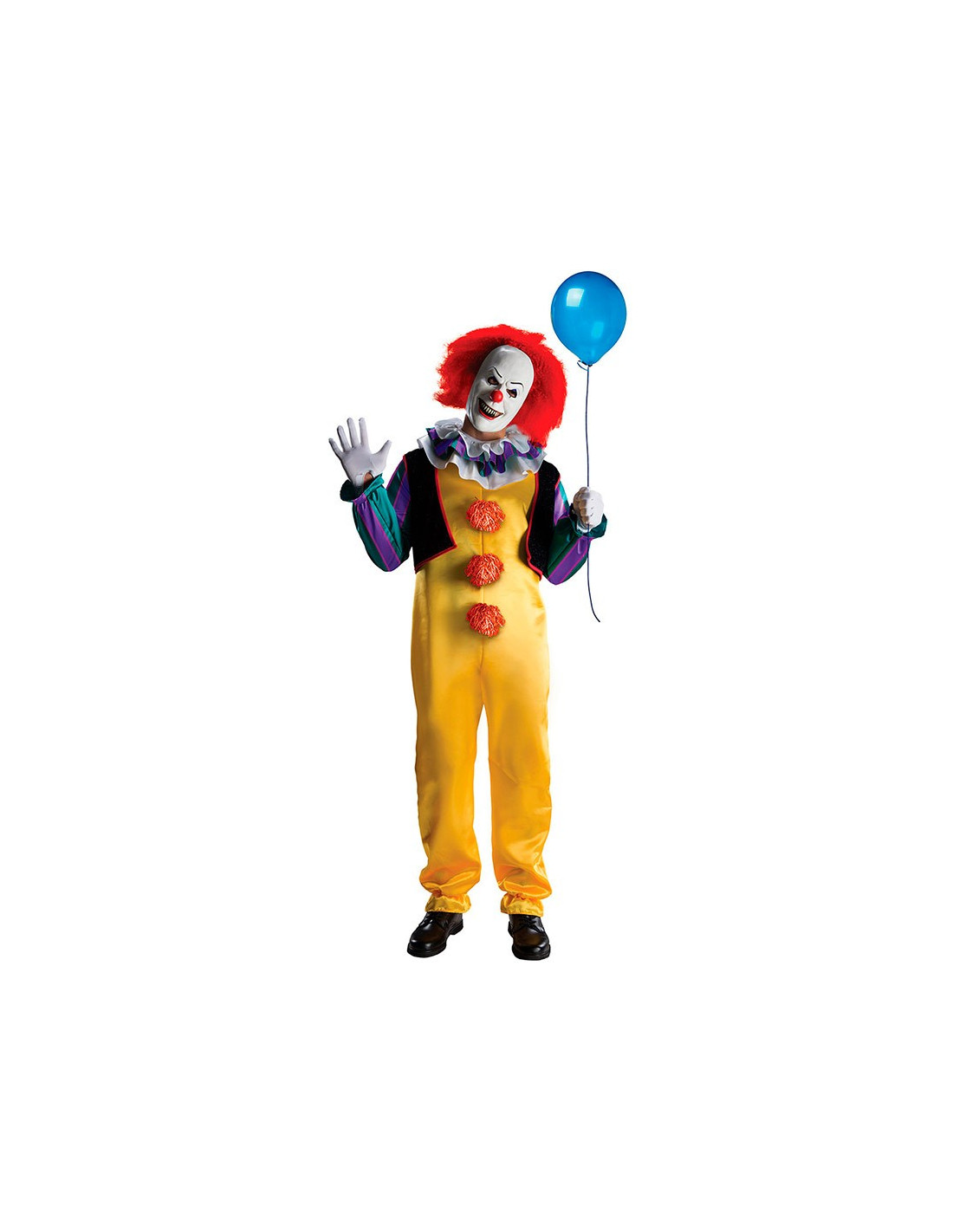 Disfraces Halloween Hombre Comprar disfraz de terror hombre