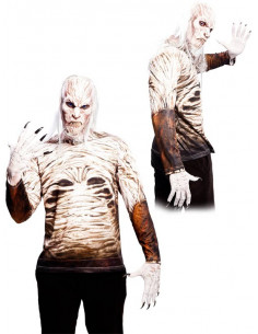 Camiseta Caminante Blanco
