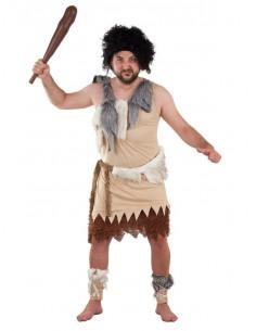 Disfraz de cavernicola para hombre