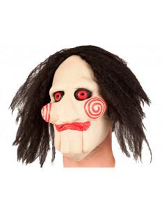 Mascara asesino Puzzle (Saw)
