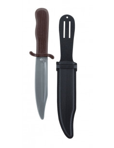 Cuchillo cazador