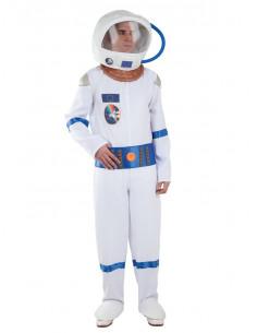 Disfraz de astronauta