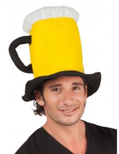 Sombrero Jarra de cerveza