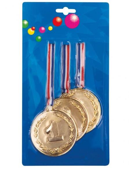 Medalla set