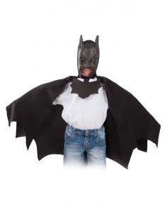 Set de superhéroe murciélago