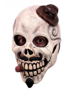 Mascara de Catrín Mafioso
