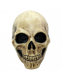 Mascara latex Bone Skull
