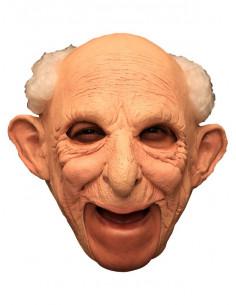 Máscara de Abuelo Asesino de látex