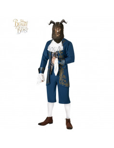 Disfraz Bestia para hombre