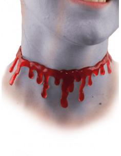 Collar de sangre