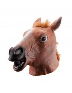 Máscara de caballo