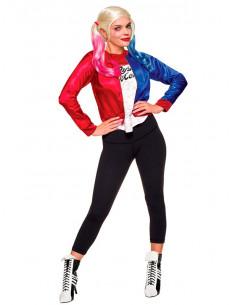 Kit Harley Quinn Escuadron Suicida mujer