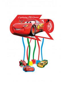 Piñata Rayo McQueen de Cars