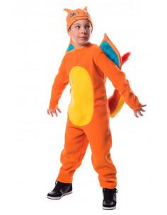 Disfraz Charizard para niño