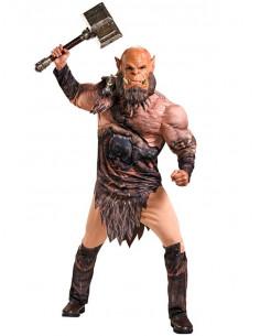 Disfraz Orgrim World of Warcraft para adulto