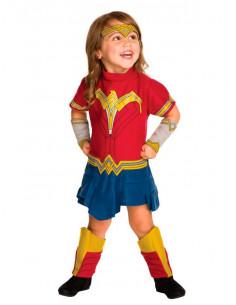 Disfraz de Wonder Woman 2017 para bebé